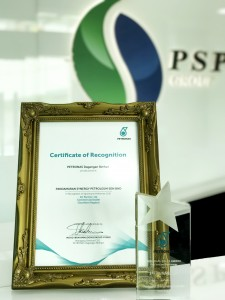 PETRONAS 1st Runner-Up Commercial Dealer