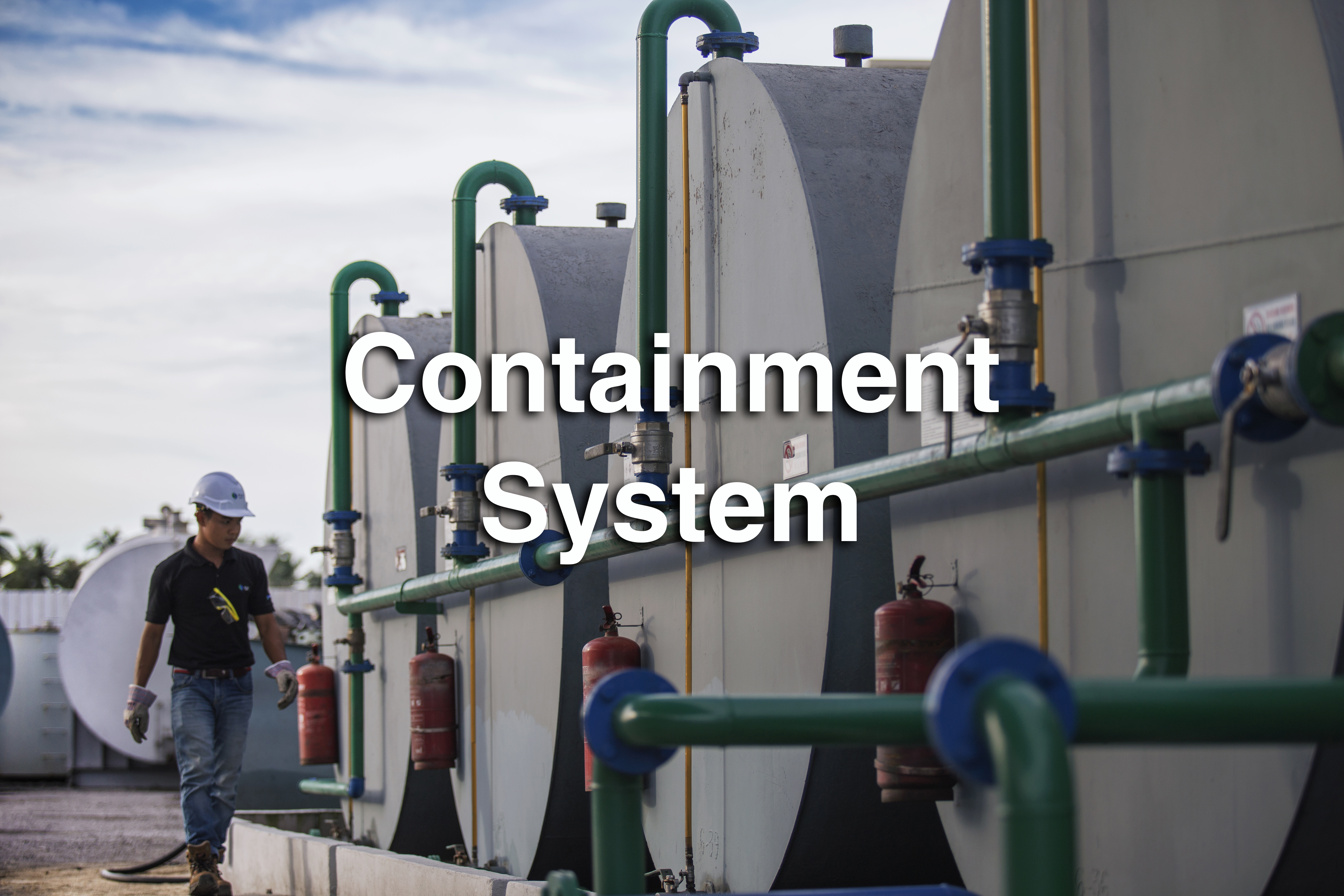Containment System -edit